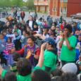 I onsdags förra veckan var det stor familjefest på Vivallaskolans skolgård. Festen blev en stor succé med bortåt 700 personer...