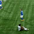 Men det krävdes övertid innan Kalle Holmberg kunde säkra en poäng till ÖSK.