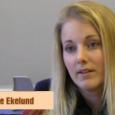 Emelie Ekelund arbetar i Vivalla sedan ett år. Hör henne berätta om sitt och Vuxams arbete i en videointervju.