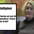 Vi intervjuar Lena Baastad (s) och frågar om det finns barnfattigdom i Vivalla.