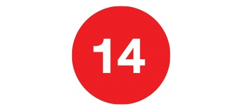 Nya podcasten Radio14 finns ute nu.